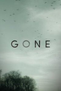 Poster da série Gone (2017)