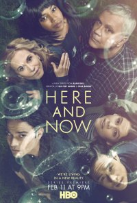 Poster da série Here and Now (2018)