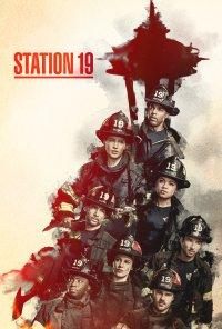 Poster da série Station 19 (2018)