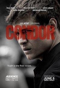 Poster da série Condor (2018)
