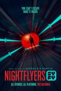 Poster da série Nightflyers (2018)