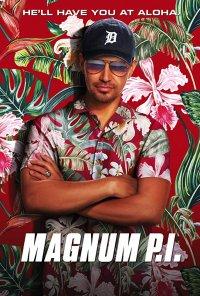 Poster da série Magnum P.I. (2018)