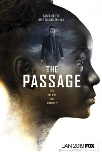 Poster da série The Passage (2019)