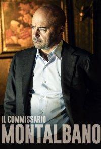 Poster da série O Comissário Montalbano / Il Commissario Montalbano (1999)