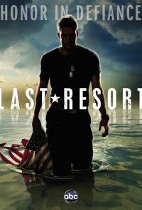 Poster da série Inimigos de Estado / Last Resort (2012)
