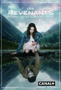 Poster da série Les Revenants (2012)