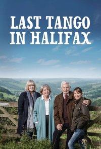 Poster da série Último Tango em Halifax / Last Tango in Halifax (2012)