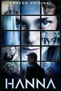 Poster da série Hanna (2019)