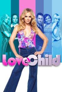 Poster da série Love Child (2014)