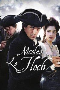 Poster da série Nicolas Le Floch (2008)