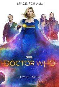 Poster da série Doctor Who (2005)