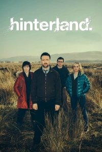 Poster da série Hinterland (2013)