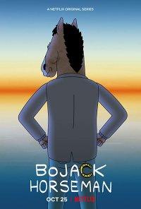 Poster da série BoJack Horseman (2014)