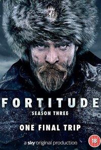 Poster da série Fortitude (2015)