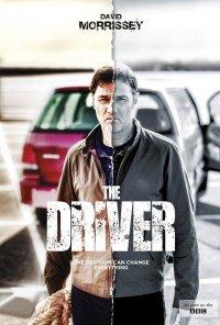 Poster da série Motorista Para Todo o Serviço / The Driver (2014)