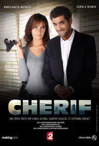 Poster da série Cherif (2013)