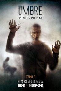Poster da série Umbre (2014)