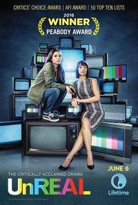 Poster da série UnREAL (2015)