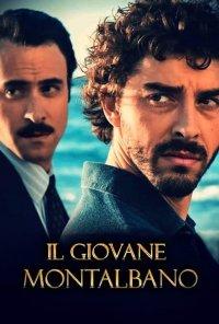 Poster da série O Jovem Montalbano / Il Giovane Montalbano (2012)