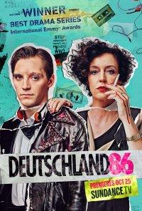 Poster da série Deutschland (2015)
