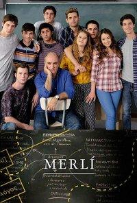 Poster da série Merlí (2015)