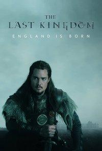 Poster da série The Last Kingdom (2015)