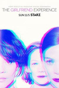 Poster da série The Girlfriend Experience (2016)