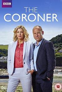 Poster da série A Procuradora / The Coroner (2015)