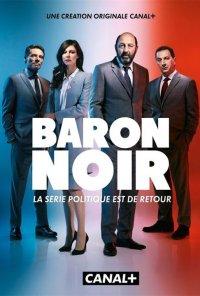 Poster da série Baron Noir (2016)