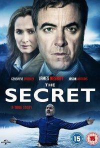 Poster da série The Secret (2016)