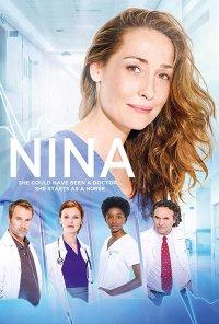 Poster da série Nina (2015)