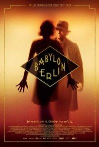 Poster da série Babylon Berlin (2017)