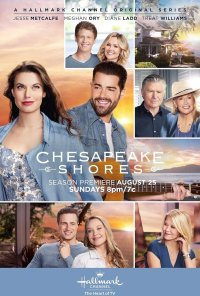 Poster da série Chesapeake Shores (2016)