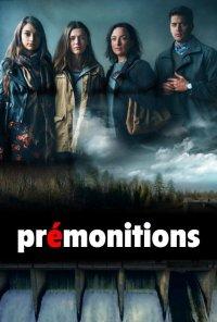 Poster da série Premonições / Prémonitions (2016)