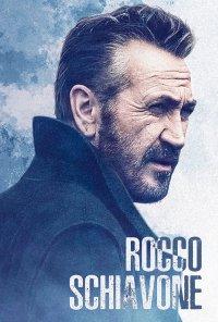 Poster da série Rocco / Rocco Schiavone (2016)