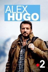 Poster da série Alex Hugo (2015)
