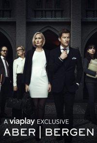 Poster da série Aber Bergen (2016)