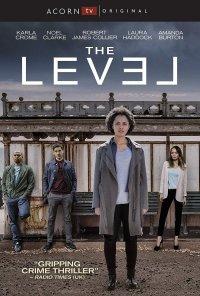 Poster da série The Level (2016)