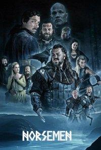 Poster da série Norsemen / Vikingane (2016)