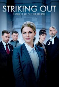 Poster da série Striking Out (2017)