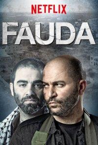 Poster da série Fauda (2015)