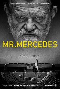 Poster da série Mr. Mercedes (2017)