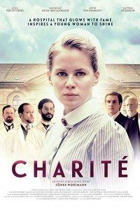 Poster da série Charité (2017)