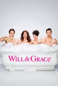 Poster da série Will & Grace (1998)