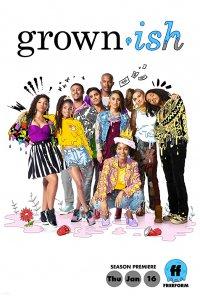Poster da série Grown-ish (2018)