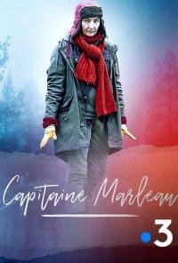 Poster da série Capitã Marleau / Capitaine Marleau (2015)