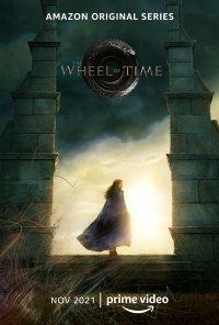 Poster da série The Wheel of Time (2021)