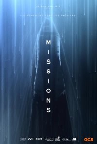 Poster da série Missions (2017)