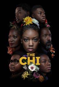 Poster da série The Chi (2018)