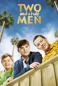 Poster da série Dois Homens e Meio / Two and a Half Men (2003)